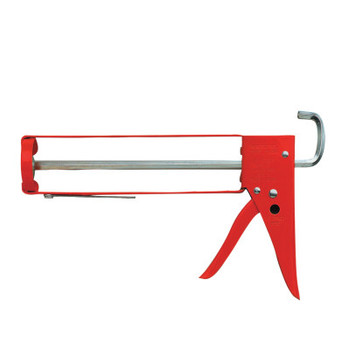 Red Devil Caulking Gun, Professional No Drip, 0.1 gal (1 EA/EA)