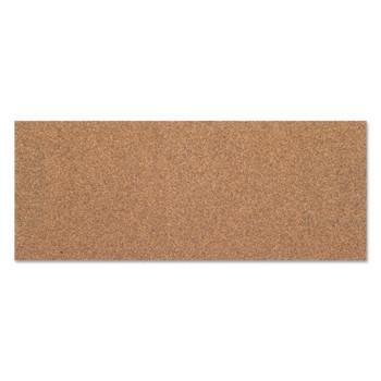 Carborundum Carborundum Aluminum Oxide Paper Sheets, Aluminum Oxide Paper, P100, 3.6 x 9 in (1 EA/ST)