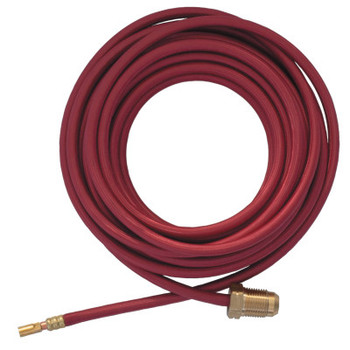 Best Welds Power Cables,  For 18 Torches, 25 ft, Rubber (1 EA/EA)