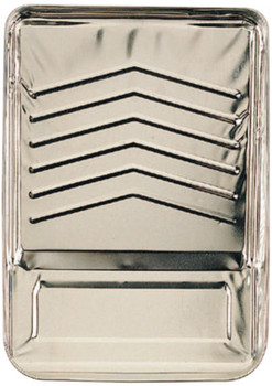 Linzer Metal Trays, 1 qt, with Ladderlock,  For 9 in Rollers (24 EA/CA)
