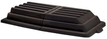 Newell Rubbermaid Cylinder Lids, For 1011 and 1013 Tilt Trucks (1 EA/EA)