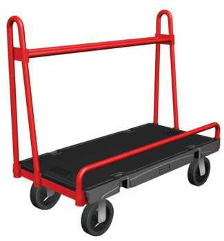 Newell Rubbermaid A-FRAME PANEL TRUCK 24X48 (1 EA/EA)