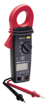 Gardner Bender Auto-Ranging Digital Clamp Meters, Compact, 600 AAC (2 EA/PK)