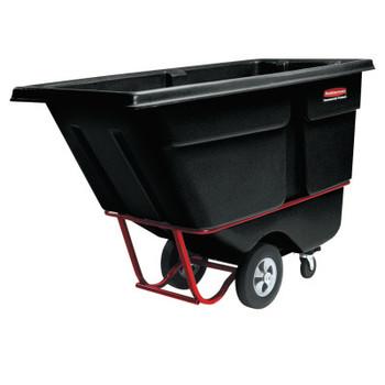 Newell Rubbermaid Tilt Trucks, 1 yd3, 1,250 lb (1 EA/CA)