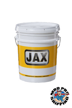 JAX SYNCOMP P 46 PAO 100% SYNTHETIC COMPRESSOR OIL, 05 gal., (1 PAIL/EA)