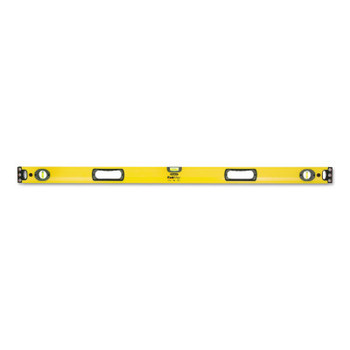 Stanley Products FatMax Non-Magnetic Levels, 48 in, 3 Vial (1 EA/PK)