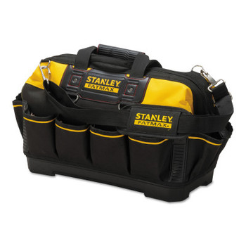 Stanley Products FATMAX Tool Bags, 1 Compartment, 12 in x 10 in (1 EA/CS)