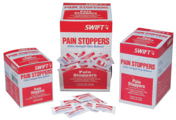 Honeywell Extra Strength Pain Relief Tablets (1 BX/CA)