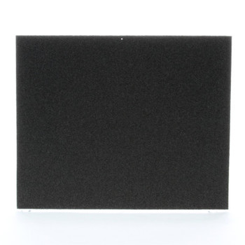 3M Wetordry Tri-M-ite Paper Sheets, Silicon Carbide, 80 Grit, 11 in Long (50 PK/DZ)