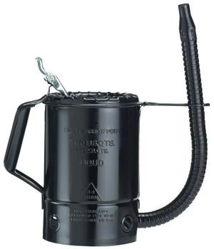 Plews Painted Measuring Cans, 2 qt (1 EA/CT)