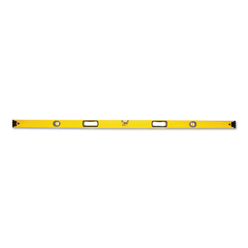 Stanley Products FatMax Box Beam Levels, 72 in (1 EA/PR)