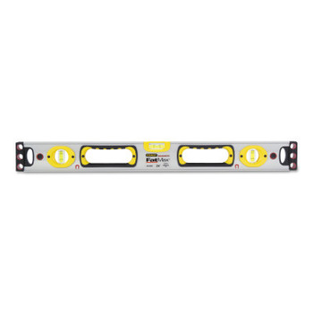 Stanley Products FatMax  Magnetic Levels, 24 in (1 EA/BX)