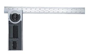 L.S. Starrett 439 Series Builder's Combination Tools, 24 in (1 EA/EA)