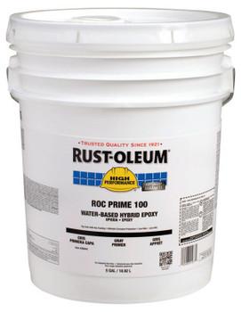 Rust-Oleum Industrial ROC-PRIME 100 GRAY PRIMER 5-GALLON (1 EA/EA)