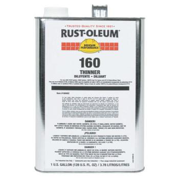 Rust-Oleum Industrial 140 Thinner (2 GAL/EA)
