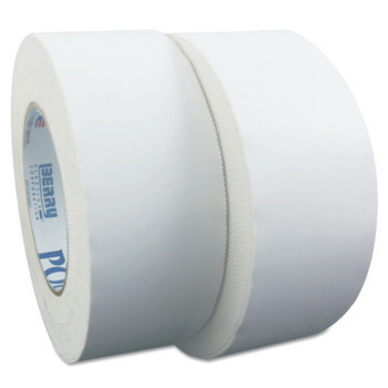 Berry Global 833 Multi-Purpose PE Film Tapes, 48 mm X 55 m, 7.5 mil, White (1 RL/CA)
