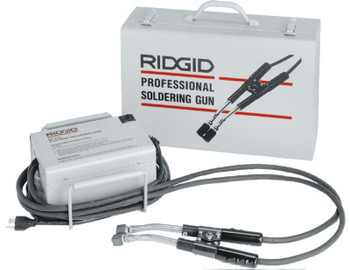 Ridgid Tool Company 115V Mini-Pro Soldering Gun (1 EA/CA)