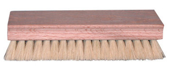 Magnolia Brush MASON'S ACID WHITE TAMPICO BRUSH (12 CTN/EA)