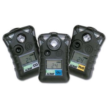 MSA Altair Single-Gas Detectors, Carbon Monoxide (CO) (1 EA/EA)