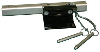 Honeywell DuraHoist Confined Space Systems, Complete Mounting Bracket Assembly (1 EA/CA)