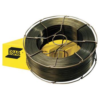 Esab Welding Metal Core - Coreshield 8 Welding Wires, 1/16 in Dia., 25 lb Spool (25 LB/CA)