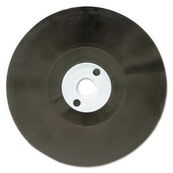 CGW Abrasives Hook and Loop Backing Pads, 4 1/2 in Diameter (1 EA/CA)