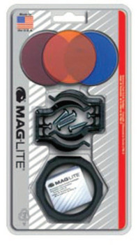 MAG-Lite Accessory Packs, For Use With AA Maglite (12 CS/CA)