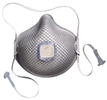 Moldex 2740 Series HandyStrap R95 Particulate Respirators, Oil Filter, Small (10 EA/EA)