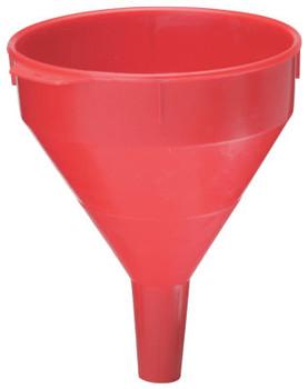 Plews Plastic Funnels, 2 qt, 7 in dia. (1 EA/EA)