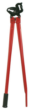 Apex Tool Group Linkmaster Heavy Duty Link Closers, 30 in Long, Red (1 EA/EA)