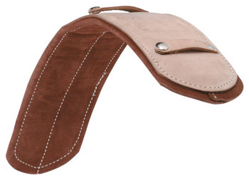 Klein Tools LEATHER BELT PAD FOR USE (1 EA/EA)