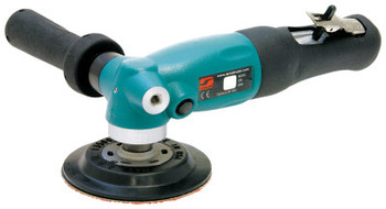 Dynabrade Right Angle Sanders, 4 1/2 in Pad, 12,000 rpm, 1.3 hp (1 EA/EA)
