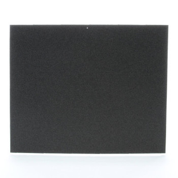 3M Wetordry Tri-M-ite Paper Sheets, Silicon Carbide, 120 Grit, 11 in Long (50 PK/EA)