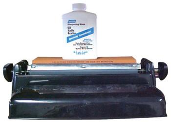 Norton Multi-Oilstone Sharpening System India Replacement Stones (2 BX/EA)