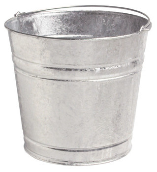 Plews 12QT GALVANIZED WATER PAIL (1 EA/EA)