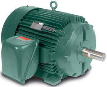 Baldor-Reliance IDVSNM3534 .33HP, 1750RPM, 3PH, 60HZ, 56C, 3512M, TENV, F1