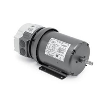 Baldor-Reliance ECS100A4H5EF4 5HP, 1800RPM, 3PH, 60HZ, 184T, TEFC, AXIAL