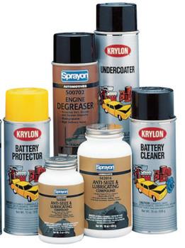 Krylon Industrial Battery Protector (6 CAN/EA)