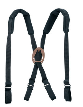 Klein Tools PowerLine Padded Suspenders (1 EA/DRM)