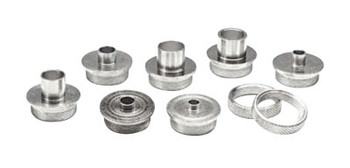 Porter Cable Template Guide Kit w/Lock Nut (1 KIT/EA)