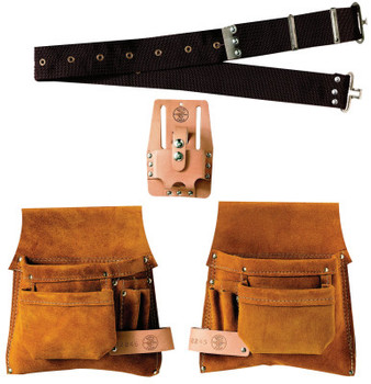 Klein Tools CARPENTERS APRON (1 EA/RE)