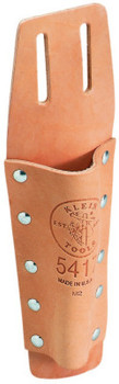 Klein Tools Bull-Pin Holders, 1 Compartment, Leather (1 EA/EA)
