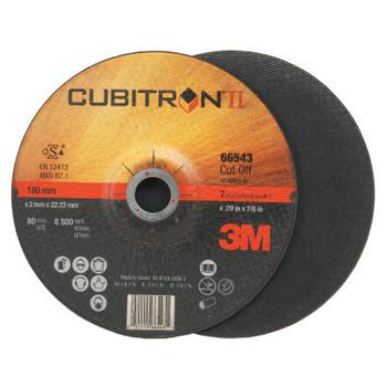 3M Flap Wheel Abrasives, 60 Grit, 8,500 rpm (50 CT/PK)