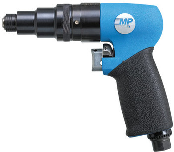 "Apex Tool Group 1/4"" QUICK CHANGE SCREWDRIVER PISTOL GRIP POS CL (1 EA/CA)"