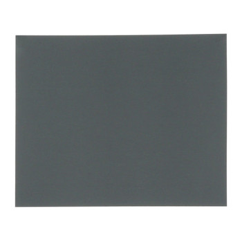 3M Wetordry Tri-M-ite Paper Sheets, Silicon Carbide, 400 Grit, 11 in Long (50 BOX/BAG)