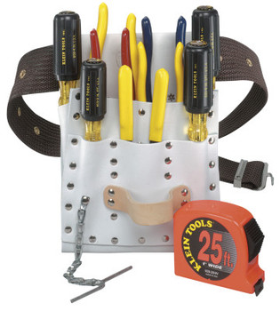 Klein Tools Electrician's Tool Sets (1 SET/EA)