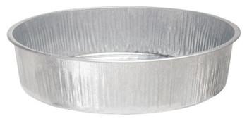 "Plews Galvanized Utility Drain Pan, 16"" x 4"", 3 1/2 gal (1 EA/EA)"