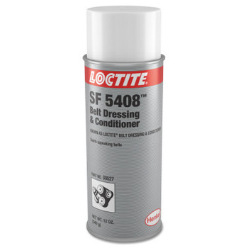 LOCTITE Belt Dressings & Conditioners, 12 oz Aerosol Can (12 CAN/BX)