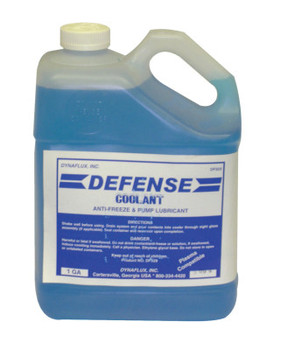 Dynaflux Defense Concentrates, 1 gal Jug (1 GL/BOX)