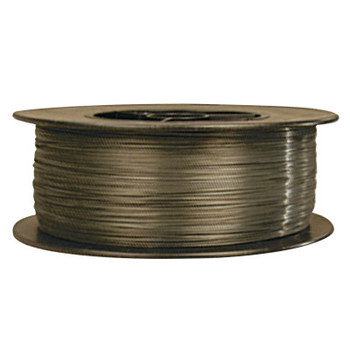 Esab Welding Flux Core - Dual Shield 710 Series Welding Wires, 1/16 in Dia., 33 lb Spool (33 LB/EA)